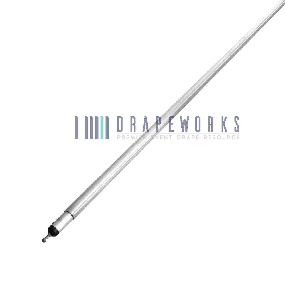 New 2 0tm Cross Bar And Upright Drapeworks