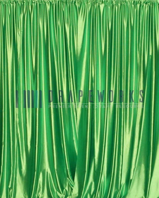 GREEN PIPE AND DRAPE MIAMI RENTAL