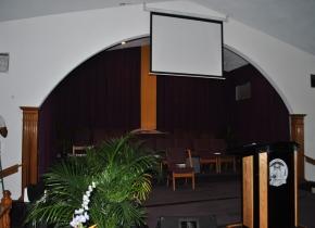 THEATRICAL INSTALL COMPANY DRAPEWORKS MIAMI FL