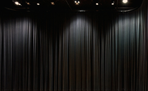 Types Of Stage Curtains