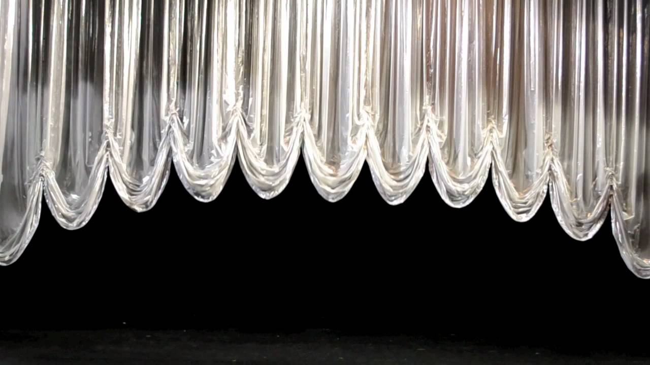 Types Of Stage Curtains Drapeworks