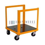 WHOLESALE PIPE AND DRAPE BASE CART