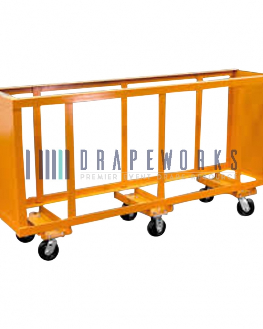 UPRIGHT CART
